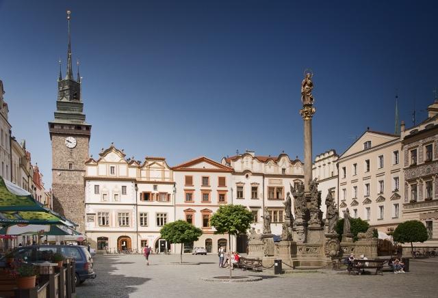 Insolvence Pardubice