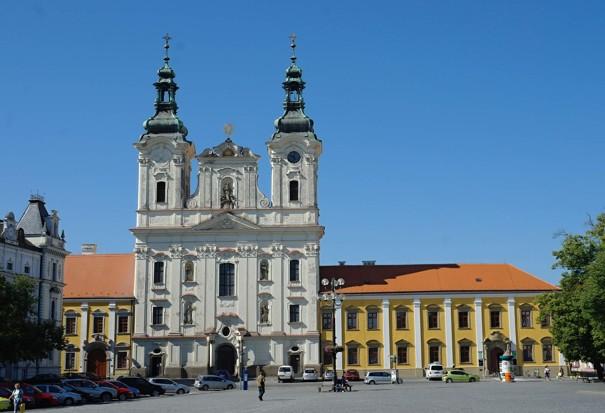 insolvence uherské hradiště